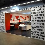 INSPIRED EXPERIENCE | AIRBNB