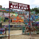 INSPIRED EXPERIENCE | HOPE GALLERY