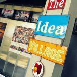 INSPIRED EXPERIENCE | IDEA VILLAGE