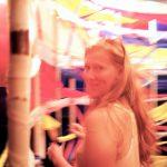 INSPIRED EXPERIENCE | MARTA MINUJIN