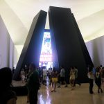 INSPIRED EXPERIENCE | MUSEU DO AMANHA