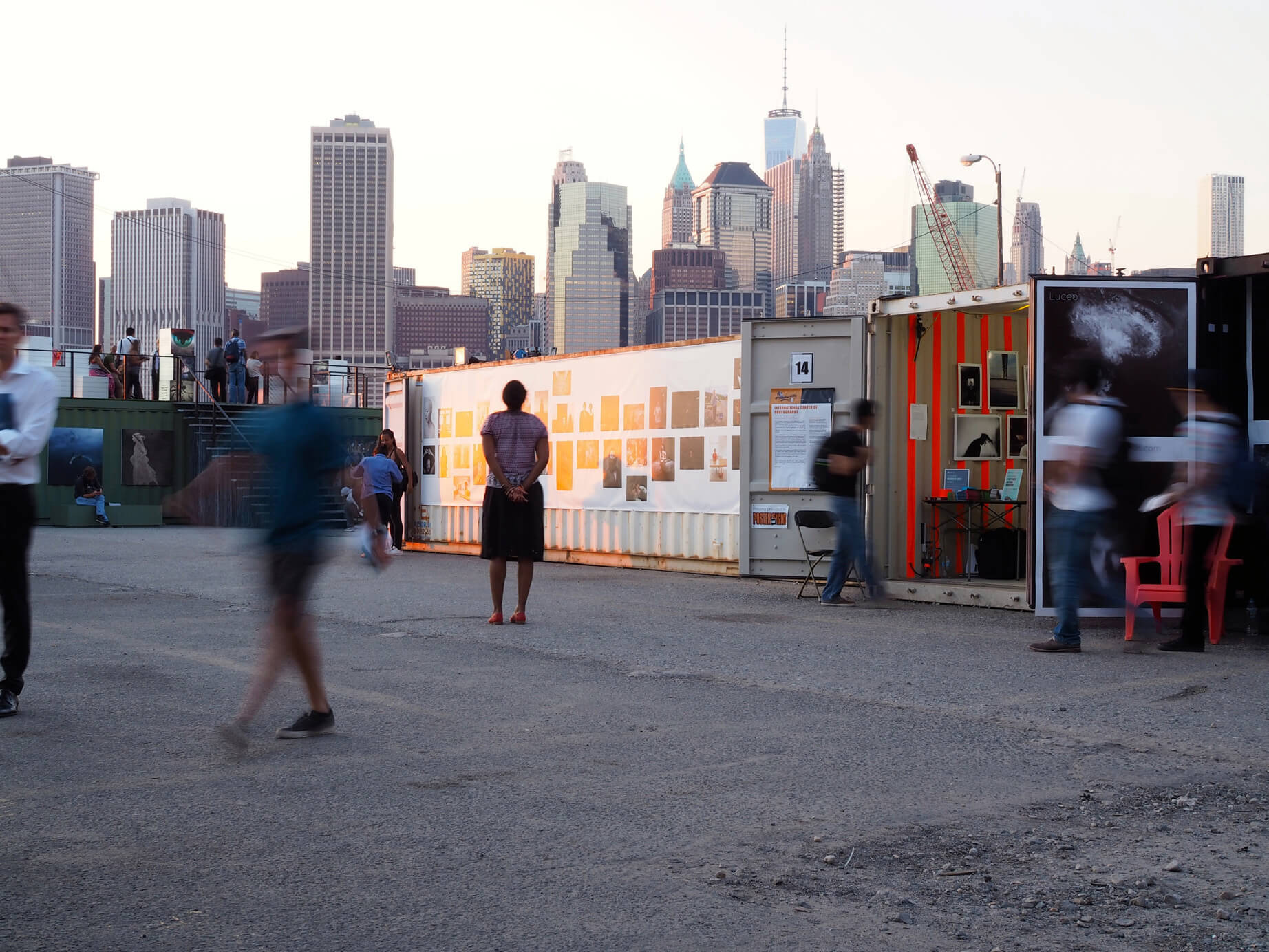 INSPIRED EXPERIENCE   PHOTOVILLE
